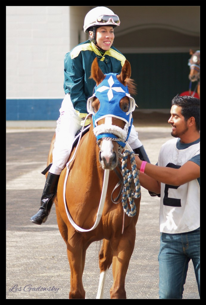 Race 2 Kilohana 1
