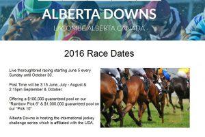 Alberta Downs